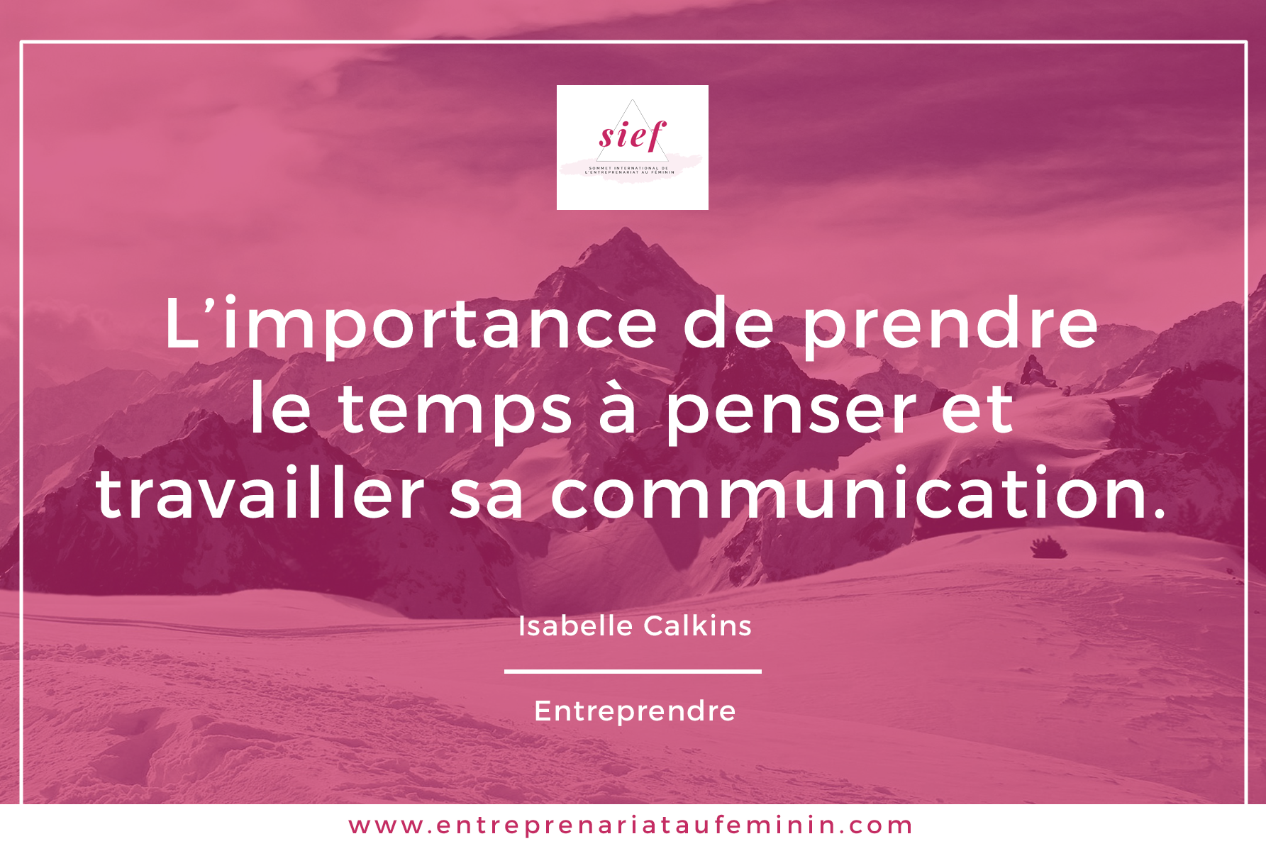 entreprendre_importance_communication
