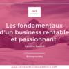 fLes fondamentaux_business_rentable_passionnant